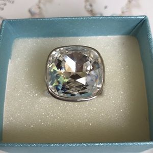 NWT Flash ring SIZE 8